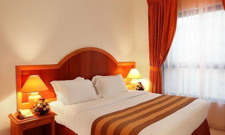 High End 2 Hotel Apartments Llc Dubai Al Rolla Road United Arab Emirates Map 1 16